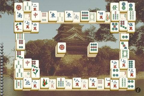 Review: Ambrosia Software Aki Mahjong