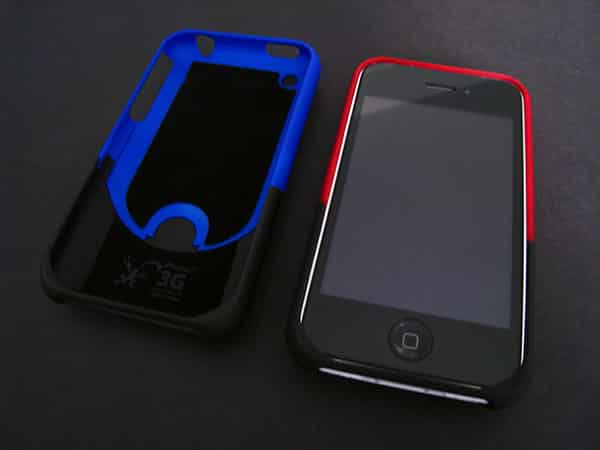 Review: iFrogz Luxe Case for iPhone 3G
