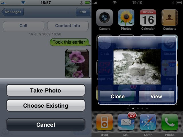 Review: Apple iPhone OS 3.0