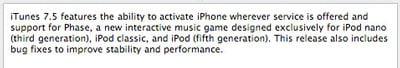 Instant Expert: Secrets & Features of iTunes 7.5 (Updated)