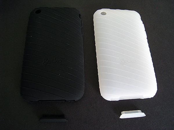 Review: Gecko Gear iPhone Glove for iPhone 3G