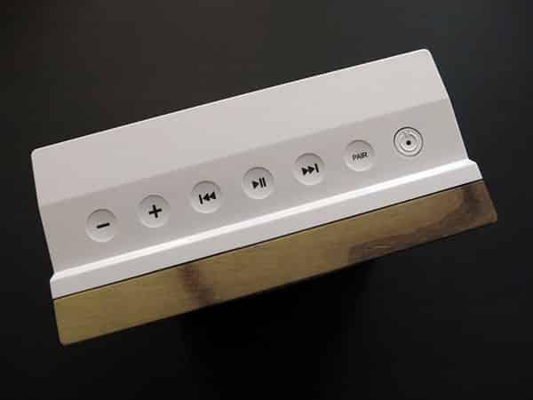 Review: Soundfreaq Sound Spot SFQ-07
