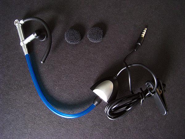 Review: RF3 iFit Earhook RF3-212s