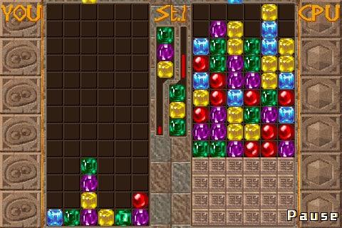 Review: Sega Columns Deluxe