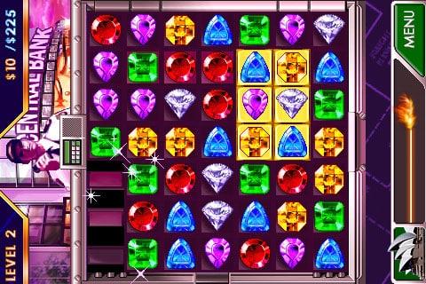 Review: Gameloft S.A. Diamond Twister