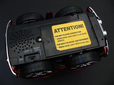 Review: Jada Toys I-Playaz Chub City Interactive Volkswagen Vehicle