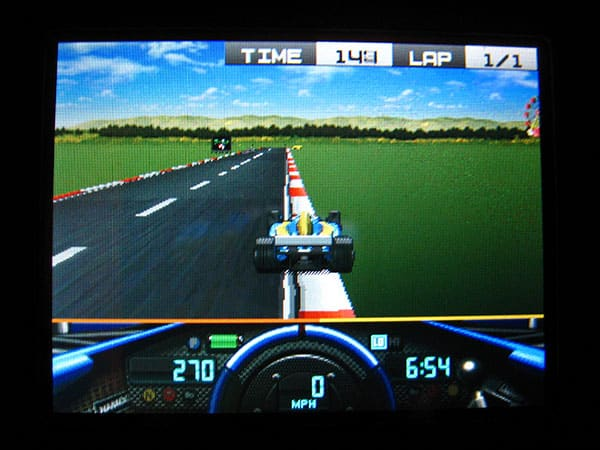 Review: Namco Bandai Pole Position: Remix