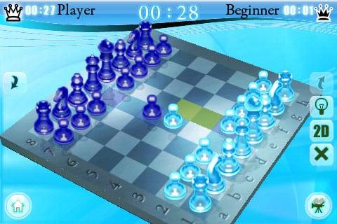 Review: Gameloft S.A. Chess & Backgammon Classics