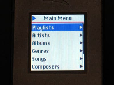 Review: Keyspan TuneView for iPod