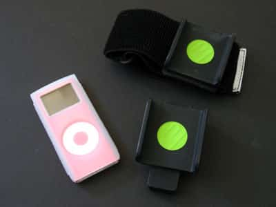First Look: Mophie Relo Base Case for iPod nano (Second-Generation)