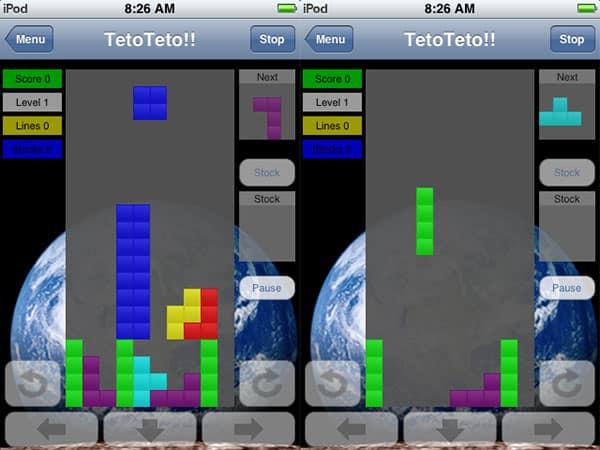 Review: TetoTeto!! by Macer Software