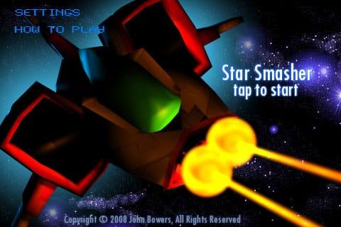 Review: espressoSoft Star Smasher