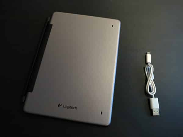 Review: Logitech Ultrathin Keyboard Cover for iPad Air