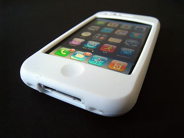 Review: Marware SportGrip for iPhone 3G