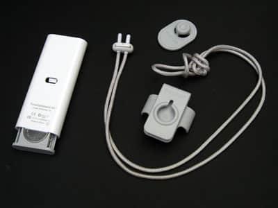 Review: Belkin TuneCommand AV for iPod