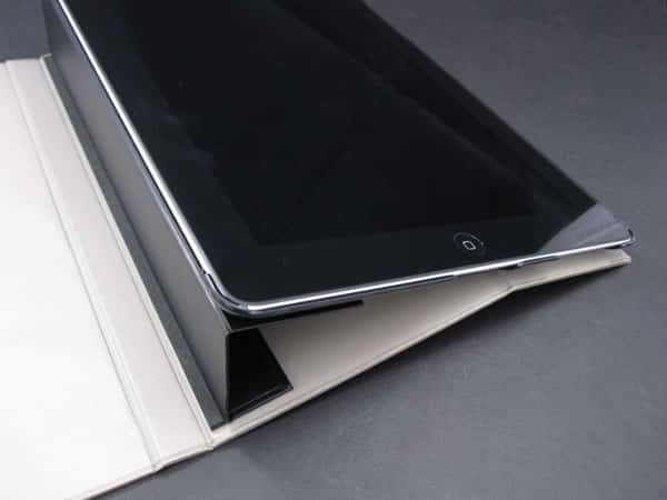 Review: Graphique de France TheCover for iPad 2, iPad (3rd/4th-Gen)