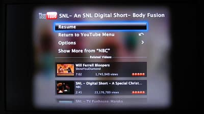 YouTube on Apple TV: Our Thoughts, and Yours