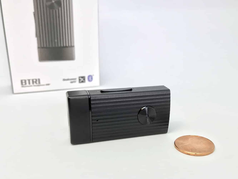 Review: Fiio BTR1 Bluetooth Headphone Adapter