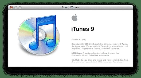 Instant Expert: Secrets & Features of iTunes 9.1 (Updated)