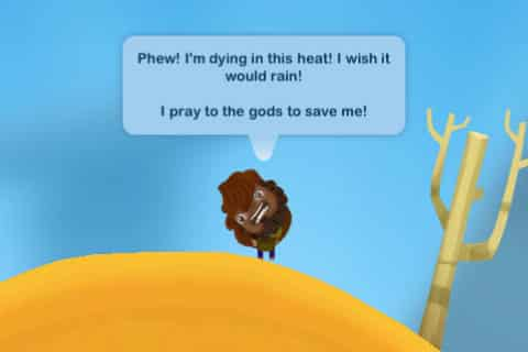 iPhone Gems: Eliminate CO-OP, Godfinger + We Rule