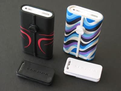 Review: Slappa ShockShell for iPod mini