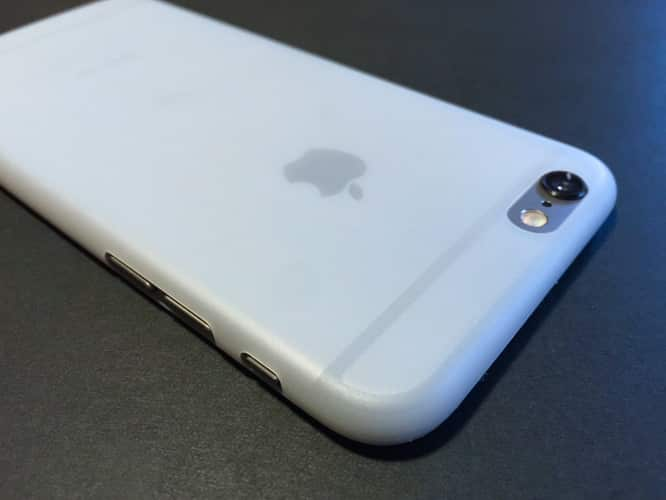 Review: SwitchEasy 0.35, LifePocket + Numbers for iPhone 6