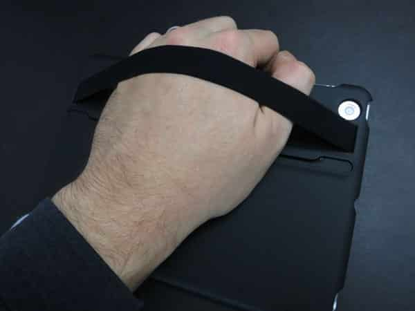 Review: Marware MicroShell Folio for iPad mini