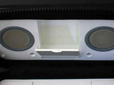 Review: Sonic Impact i-P22 Portable Speaker System for iPod