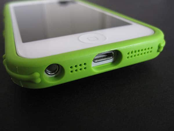 Review: SwitchEasy Bones for iPhone 5