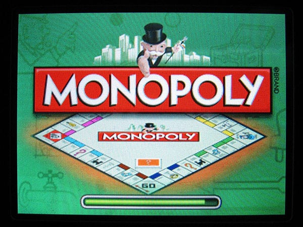 Review: Electronic Arts Monopoly