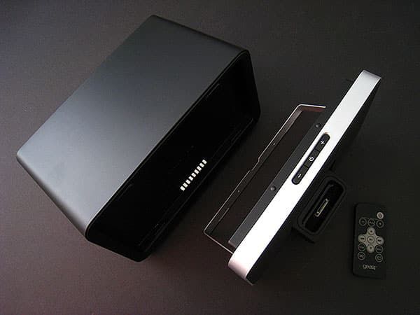 Review: Gear4 DUO Versatile Speaker System for iPod