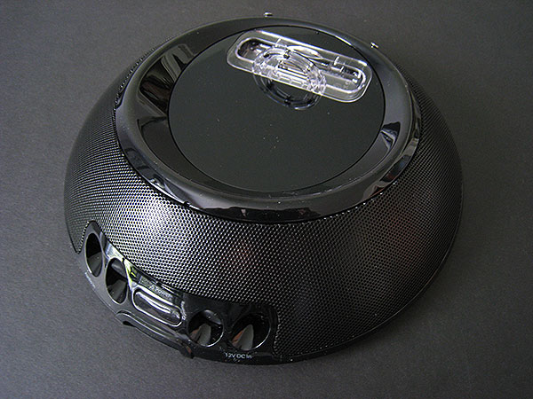 Review: JBL On Stage IIIP