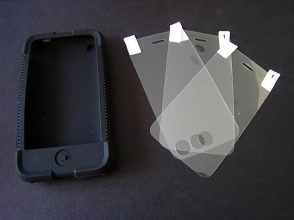 Review: DLO Jam Jacket for iPhone 3G