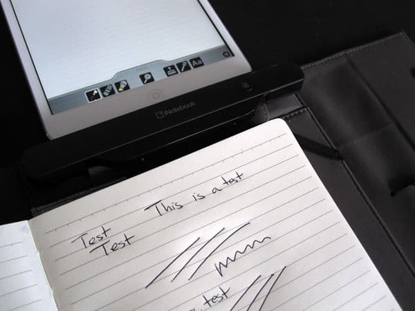 First Look: Targus iNotebook for iPad