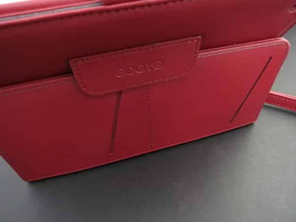 Review: Odoyo Leather Folio for iPad mini