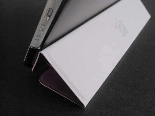 Review: Uniq Creation Essensual for iPad mini