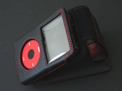Preview: Pacific Design iPod 5G GrandStand Case