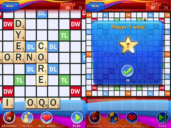 iPhone Gems: 9 Click Wheel iPod Games, Re-released