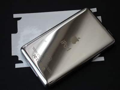 Review: ShieldZone InvisibleShield Full Body Shields for iPod nano and 5G