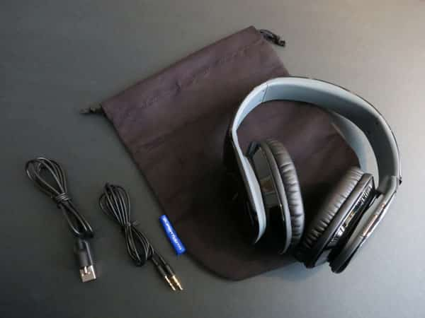 Review: SuperTooth Freedom Bluetooth Stereo Headset