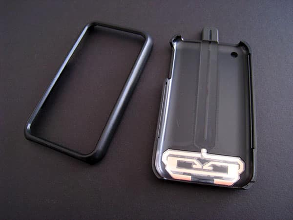 Review: Griffin ClearBoost for iPhone