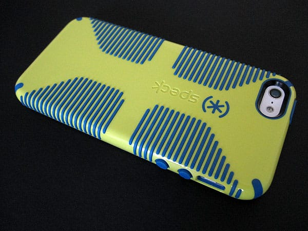 Review: Speck CandyShell, Flip + Grip for iPhone 5