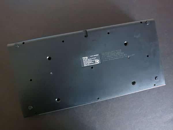 Review: iHome iDM5 Bluetooth Wireless Keyboard With Speakerphone