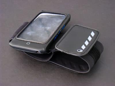 Review: Marware Sportsuit Convertible for iPod touch