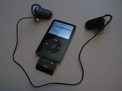 Review: iSkin Cerulean F1 Wireless Stereo Bluetooth Earphones