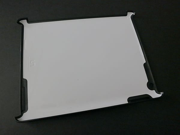 Review: Uncommon Deflector for iPad (3rd-Gen)