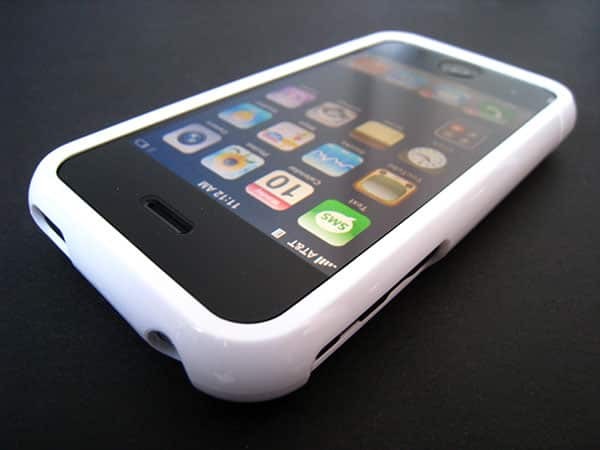 Review: Incase Slider Case for iPhone