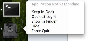 Mac OS Leopard can't format a USB hard disk? Seriously?