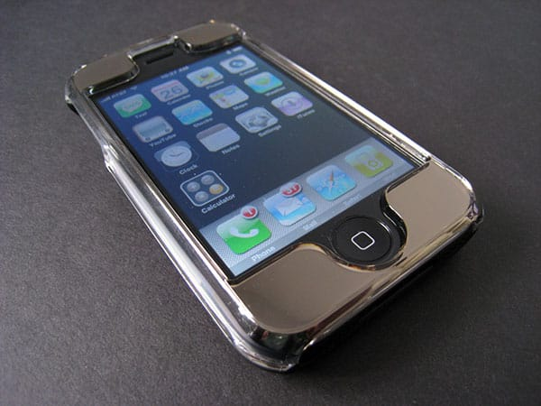 Review: Griffin Reflect for iPhone