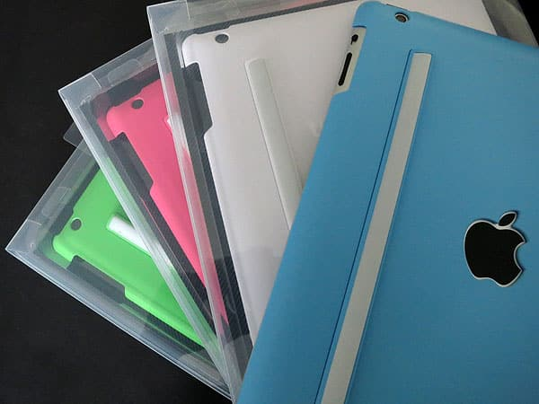 Review: Touchns The R* Case for iPad (3rd-Gen)
